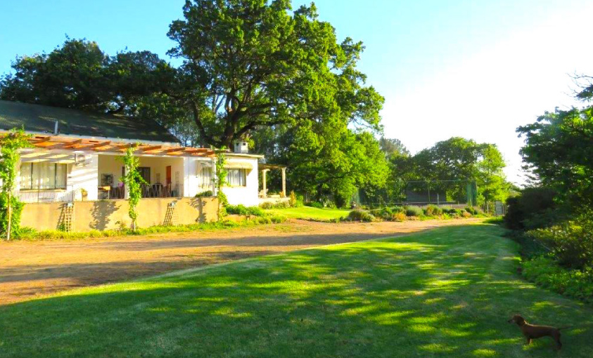 boland farm self catering 4